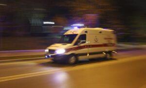 Turchia, autobus si schianta contro un pilastro di un ponte stradale: 5 morti
