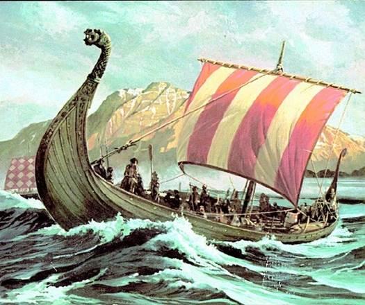 Merluzzo e stoccaffisso, il commercio dei Vichinghi 1.000 anni fa