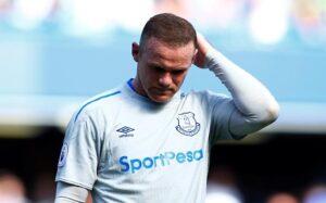 Wayne Rooney arrestato per guida in stato d'ebrezza nella notte