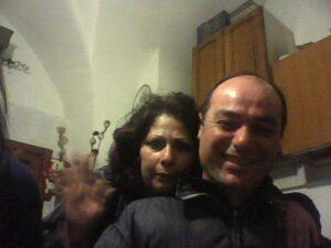 Lecce, schianto in moto contro un'auto: morti due coniugi a Parabita
