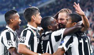"""Juventus, Barzagli: """"Nessun caso Higuain nello spogliatoio, sappiamo che è decisivo"""""""