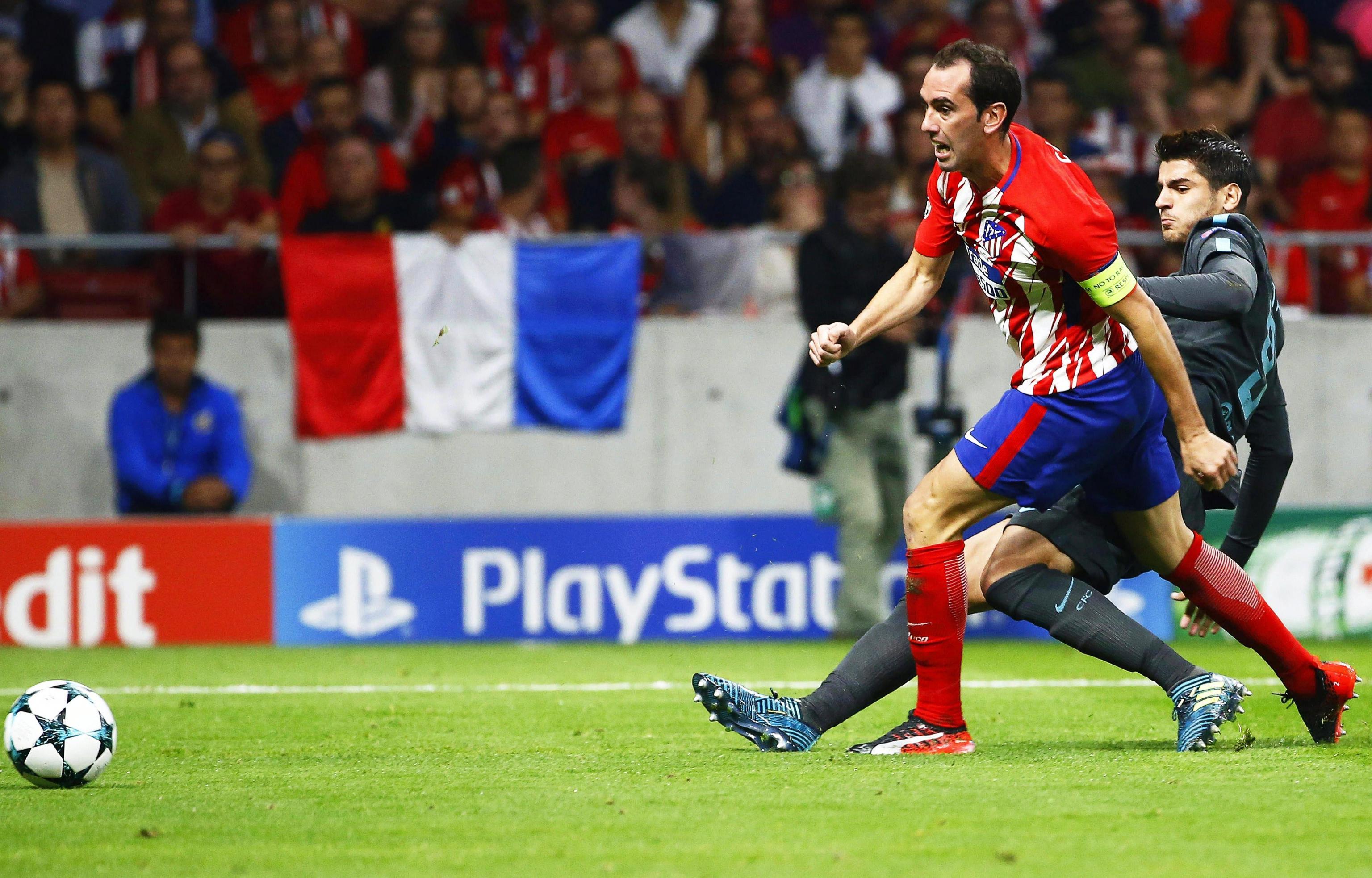 YOUTUBE, Morata-Batshuayi stendono il Cholo, Conte vince a Madrid