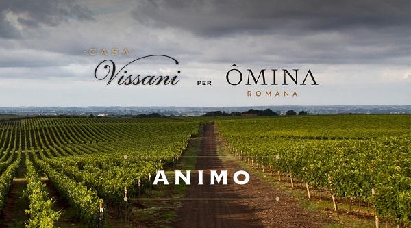 """Casa Vissani propone """"Animo"""", menù in collaborazione con i vini Omina Romana"""