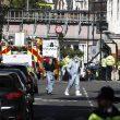 Attentato Londra, secondo arresto: fermato un 21enne