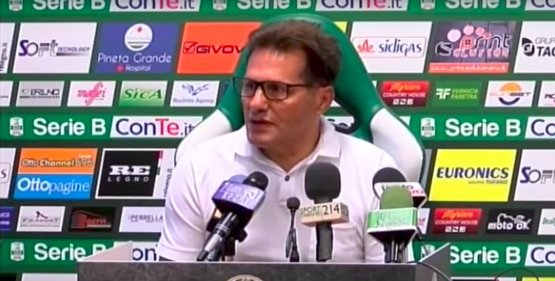Avellino-Empoli, la diretta live della partita di Serie B