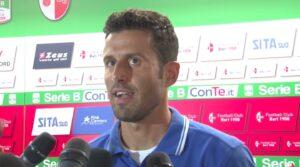 Bari-Ternana, la diretta live della partita di Serie B