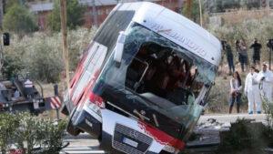"""Spagna, strage erasmus: nuovamente assolto l'autista. Gip: """"Mancano gli indizi"""""""