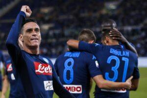 Napoli e Juve in vetta, Milan di rigore, Roma c'è, Lazio crolla