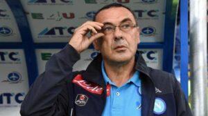Lazio-Napoli streaming - diretta tv, dove vederla (Serie A 5° giornata)