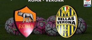 Roma-Verona, la diretta live della partita di Serie A (4° giornata)