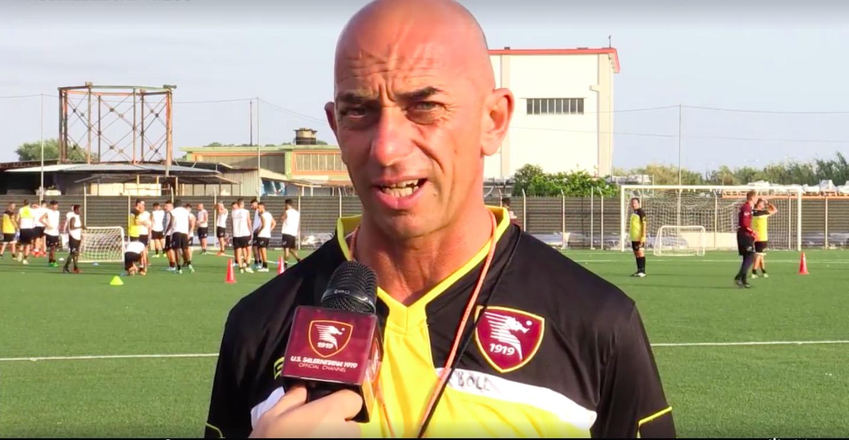 Parma-Salernitana, la diretta live della partita di Serie B