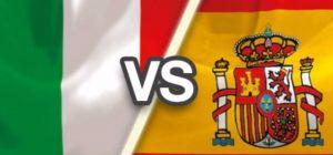 Spagna-Italia diretta highlights pagelle formazioni ufficiali video gol live