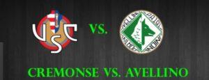 Cremonese-Avellino, la diretta live della partita di Serie B