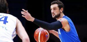 Italia altro show agli Europei di basket: Ucraina si inchina agli azzurri