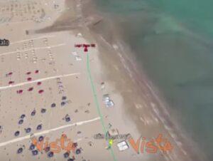 YOUTUBE Rimini, il video che ricostruisce gli spostamenti del branco di stupratori