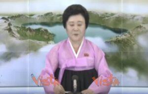 YOUTUBE Corea del Nord sgancia la bomba H: annuncio trionfante al tg