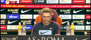 YouTube, Di Francesco e Giampaolo prima di Sampdoria-Roma