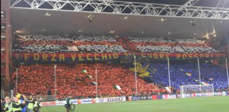 Genoa-Juventus: aggressione a tifosi Juve, daspo a 7 genoani