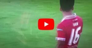 YouTube, Kwang-Song Han video gol Perugia-Parma: coreano continua a segnare