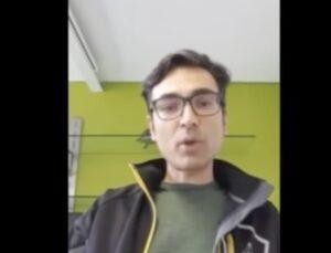 YOUTUBE M5s, Gianmarco Novi sfida Luigi Di Maio candidato premier, tra antispecismo e moneta di Stato