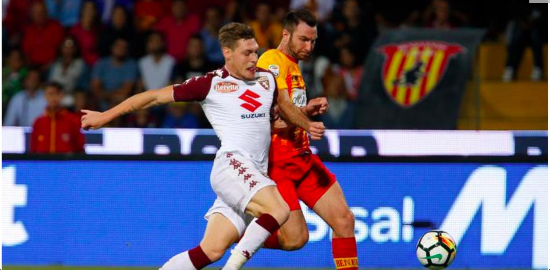 Benevento, Fabio Lucioni positivo al doping. Da Peruzzi a Davids quanti casi