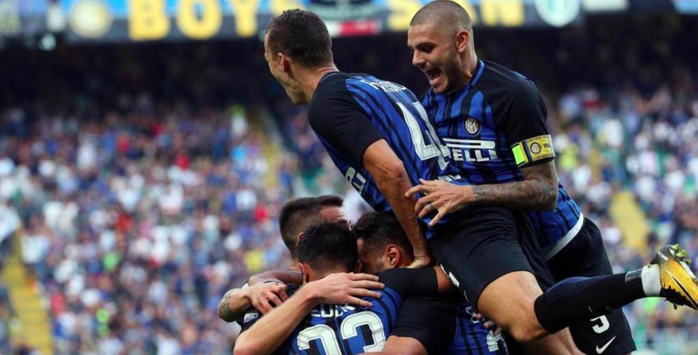 Serie A: Juve e Napoli in fuga, Inter soffre ma è terza, Milan brutto ko