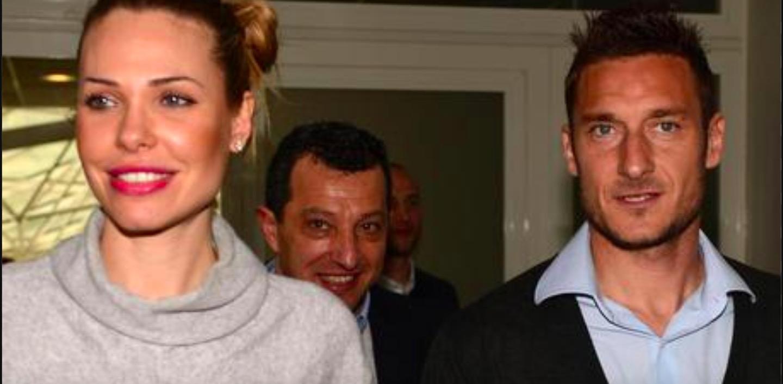 Francesco Totti non partirà per Baku: festeggerà il suo compleanno a Roma
