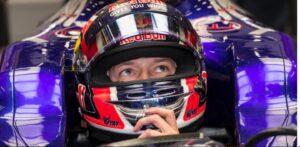 F1, rivoluzione Toro Rosso: Pierre Gasly al posto di Daniil Kvyat