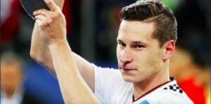 Calciomercato, Julian Draxler nel mirino del Real Madrid per gennaio