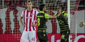 Olympiacos, Besnik Hasi esonerato: Takis Lemonis nuovo allenatore