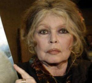 "Brigitte Bardot scrive a papa Francesco: ""Favorisce gli immigrati musulmani"""