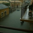 Siracusa, forti piogge nella notte allagamenti e disagi al traffico