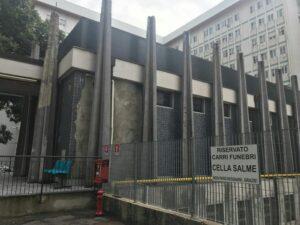 """Verona, addetti alle celle mortuarie arrestati: """"Chiedevano mazzette a imprese funebri"""""""