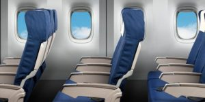 Aereo, spazi ristretti: viaggiare in classe economica può essere una trappola mortale
