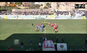 Akragas-Siracusa Sportube: diretta live streaming, ecco come vedere la partita