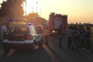 Alberto Nodari, 16 anni, cade dalla moto e muore a Castelcovati
