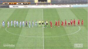 Albinoleffe-Gubbio Sportube: diretta live streaming, ecco come vederla