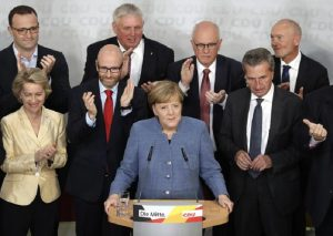 Elezioni Germania: Merkel vince male, Schulz crolla, Ultradestra Adf vola col 13%