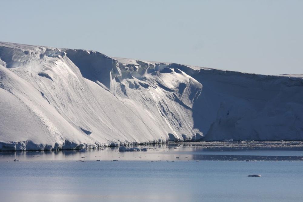 Antartide, scoperte caverne calde: potrebbero esserci forme di vita sconosciute