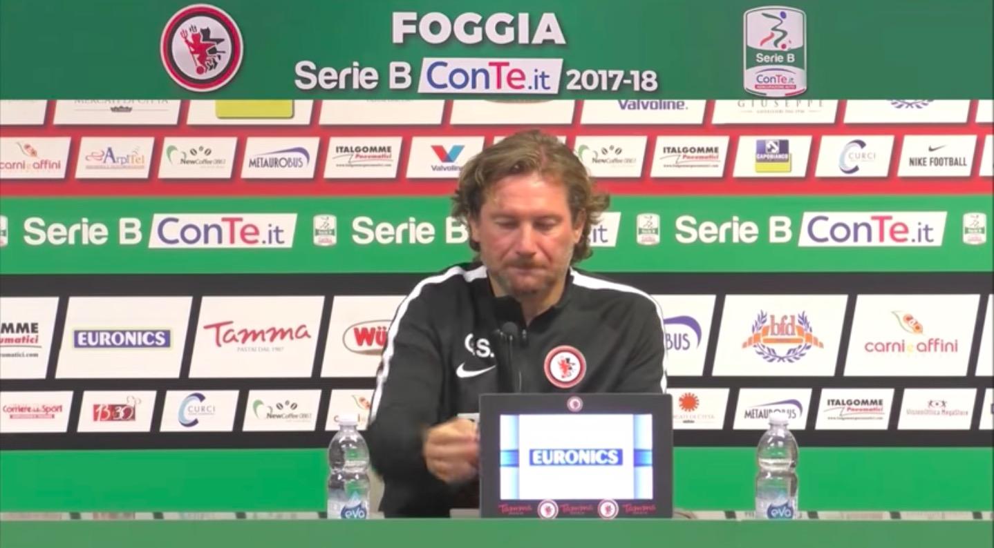 Avellino-Foggia streaming - diretta tv, dove vederla (Serie B)