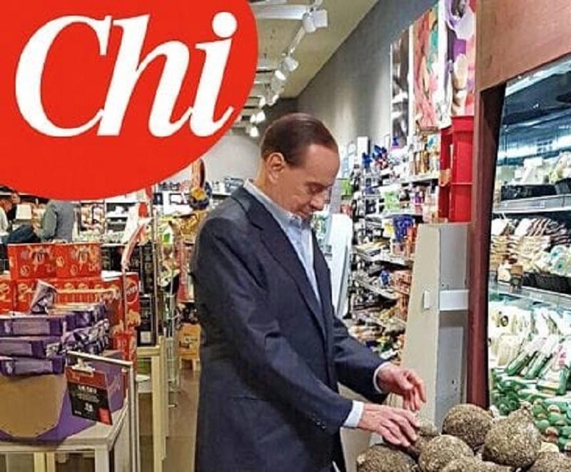 Silvio Berlusconi abbronzato e dimagrito in autogrill: si è rimesso in forma per...