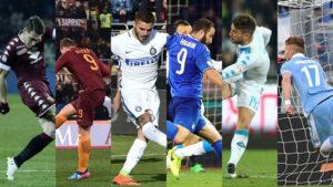 Gol pesanti, chi è l'attaccante più decisivo in Serie A? CLASSIFICA