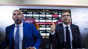 Benevento-Roma streaming - diretta tv, dove vederla (Serie A 5° giornata)