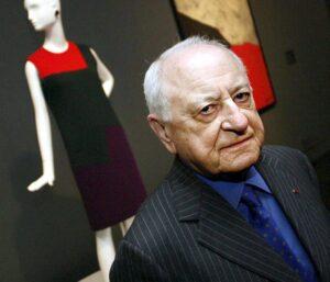 Pierre Bergé è morto. Ex compagno di Yves Saint Laurent, aveva 86 anni