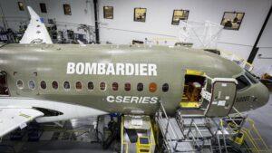 Trump impone super dazi del 220% sugli aerei canadesi Bombardier. Anche Theresa May protesta