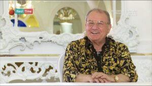 Boss delle Cerimonie, dopo la morte di Don Antonio Polese diventa il Castello delle Cerimonie