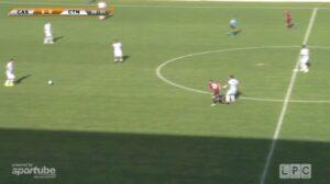 Casertana-Catania Sportube: diretta live streaming, ecco come vedere la partita