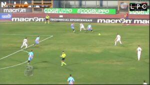 Catania-Lecce Sportube: diretta live streaming, ecco come vedere la partita