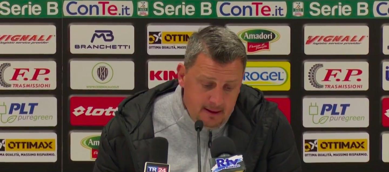 Cesena-Avellino streaming - diretta tv, dove vederla (Serie B 4° giornata)