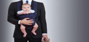 Congedo papà: un flop il superassegno parentale dell'Alto Adige. Poche le domande